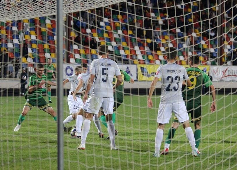 До 11-ки найкращих потрапив захисник «Ужгорода» Кирило Пасічник.