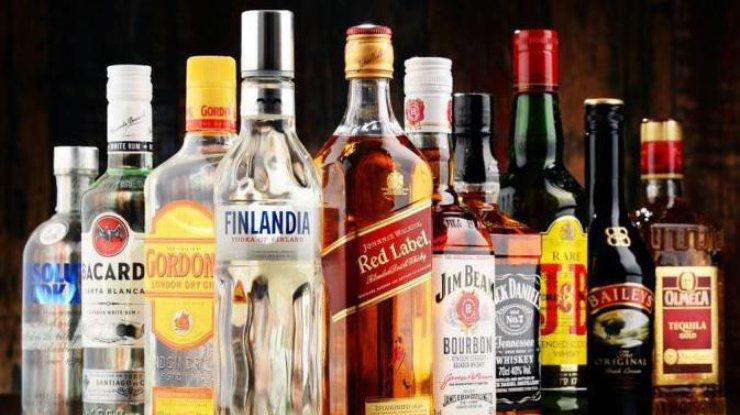 Мінекономрозвитку пропонує підвищити мінімальні ціни на алкоголь у зв'язку з ростом вартості спирту і підвищенням заробітної плати працівникам підприємств у цій сфері.