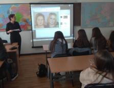 Студенти Ужгородського коледжу культури і мистецтв тепер знають, чому наркотики шкідливі для здоров'я