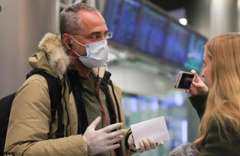 Усі українці, які не встигли повернутися на батьківщину до 28 березня, після повернення будуть проходити обов'язкову двотижневу обсервацію.