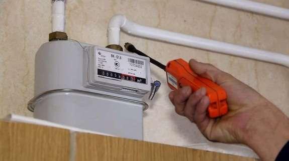 За півроку на Закарпатті виявлено 612 незаконних втручань у систему газопостачання.