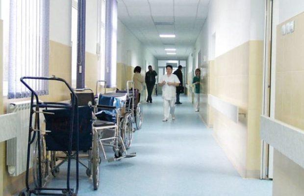 При визначенні таких лікарень брали до уваги доступність медичних закладів для пацієнта.