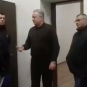 В Мукачеві активісти прийшли до мера вручати звернення щодо МГЕС / ВІДЕО