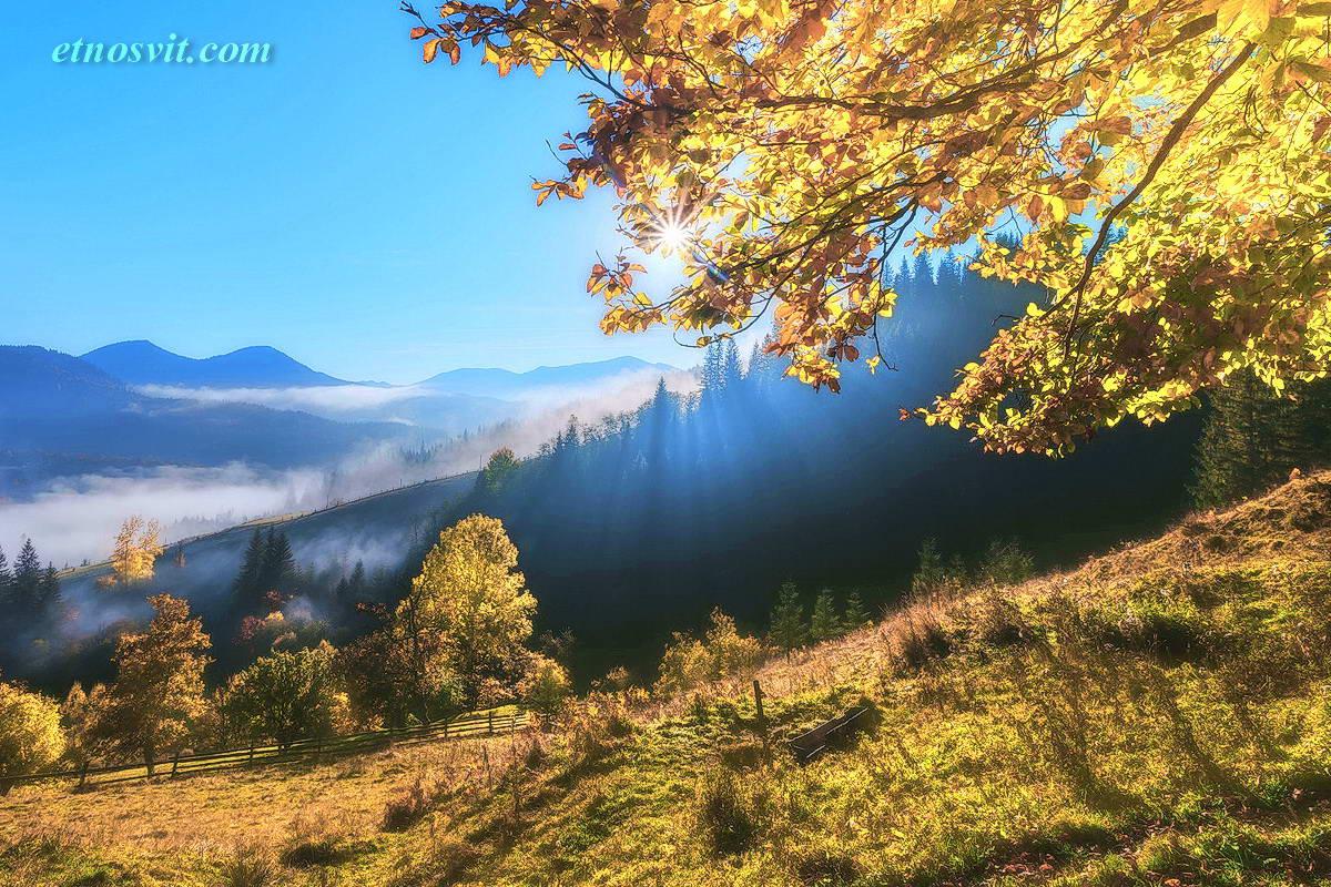 Температура повітря вночі 5-10°, на високогір'ї до 2° тепла, вдень 11-16°, в горах подекуди 3-8° тепла.
