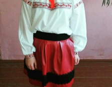 Закарпатська старшокласниця сьогодні змагатиметься на Всеукраїнській олімпіаді з історії в Києві