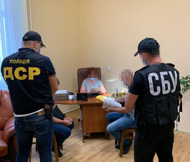 Про це повідомила пресслужба прокуратури області.