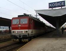 Із Мукачева планують запустити потяги не лише в Угорщину, але і в Словаччину