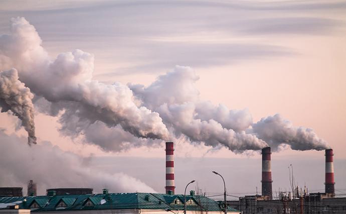 В 2015 году Украина впервые утвердила Национальный решительный взнос (НДК) для выполнения своих обязательств по сокращению выбросов парниковых газов.