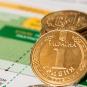 Гривня рекордно обвалилася: євро вперше в історії перевалив за 35 гривень