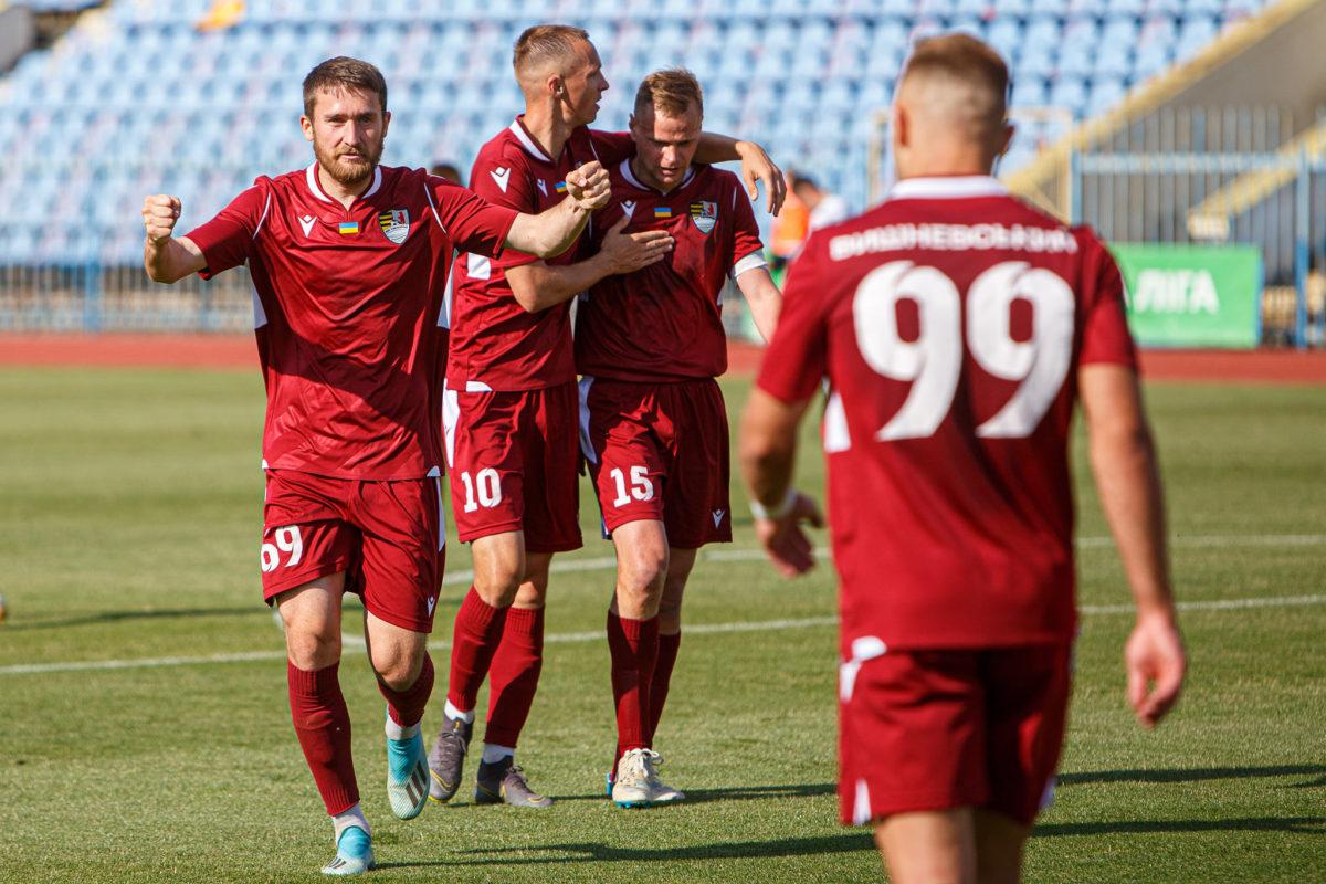 Футбольний клуб «Ужгород» виконав завдання максимум на сезон 2020/21 – команда виборола право зіграти в Першій лізі наступної кампанії.