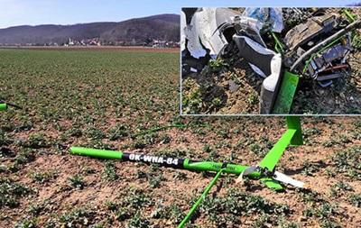 Спочатку повідомлялося про двох постраждалих у результаті падіння вертольота, однак пізніше з'явилася інформація, що ніхто не вижив.