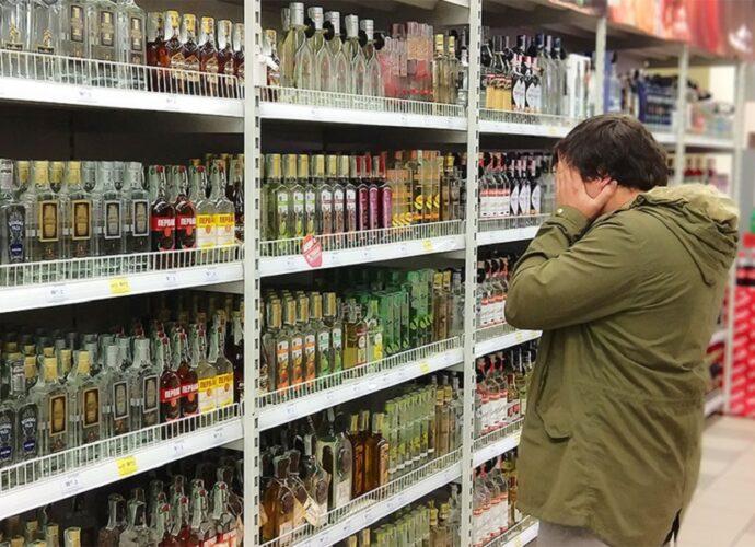 Буде змінено методику розрахунку мінімальних цін на алкоголь, а відтак збільшиться і роздрібна ціна.