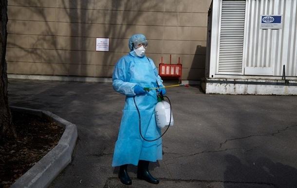 Італія повинна заборонити італійцям виїжджати в Європу, вважає чеський прем'єр. Майже дві третини зафіксованих у Європі випадків коронавірусу сталися в Італії.