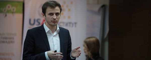 Закарпатець Іван Лукеря став радником прем'єр-міністра України.