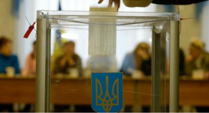 ЦВК затвердила склад Хустської районної та міської ТВК на місцеві вибори 2020 року.