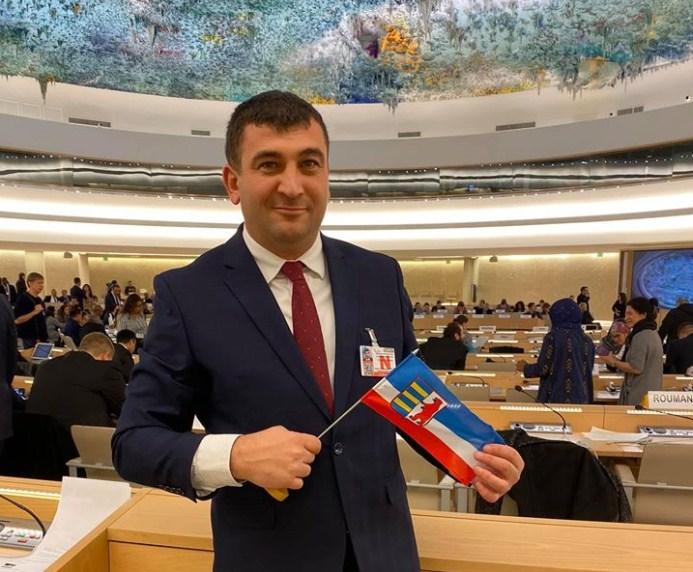 У Женеві напередодні відбувся форум ООН з питань нацменшин.