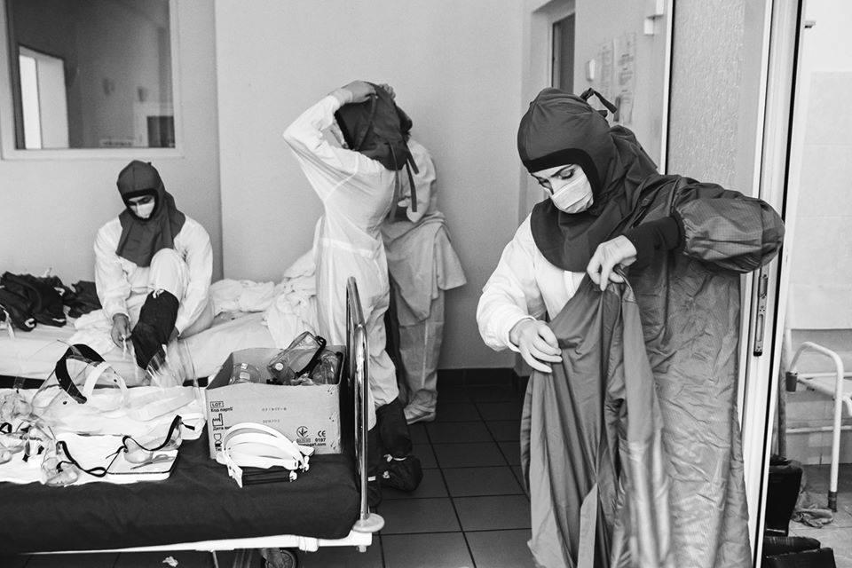 По состоянию на утро 14 июля на 3акарпатті зафиксировано 4 055 случаев коронавирус, из которых 289 в Межгорье.