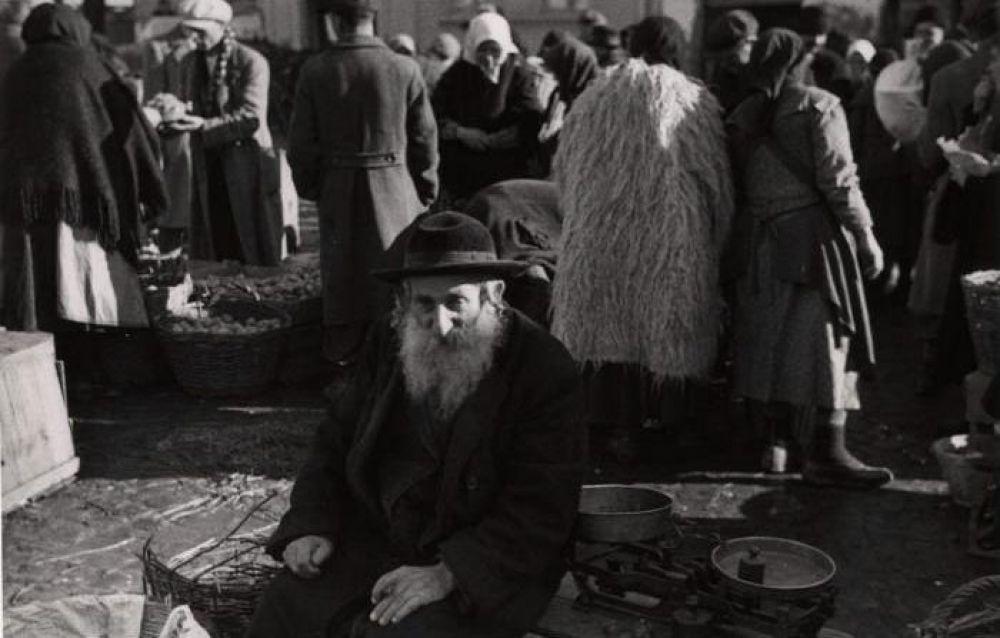 старинные фотографии евреев бороды