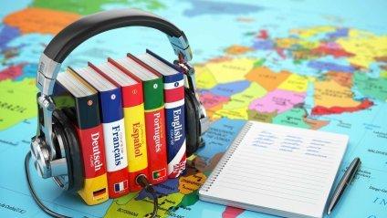 Найголовніша подія дня – проведення тренінгу «Вивчати або засвоювати іноземну мову».