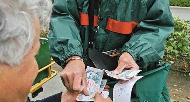 Близько 2,6 мільйона угорців, які отримують пенсію або інші пенсійні виплати, отримають в цьому місяці пенсійну премію.