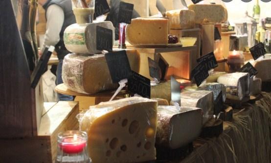 Буштинська громада запрошує на Фестиваль сиру в селі Чумальово.