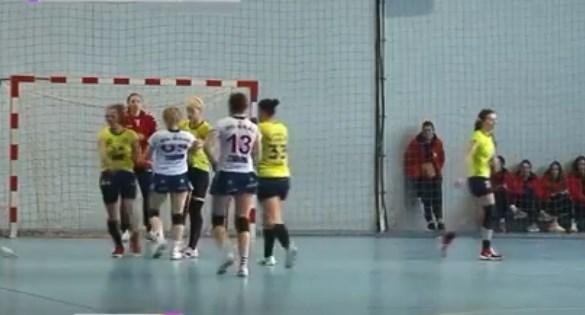 Протягом трьох днів в Ужгороді тривав передостанній з'їзний тур жіночої гандбольної Суперлігі в групі «А».
