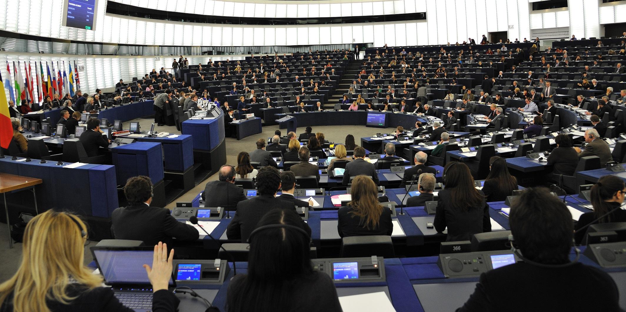 Депутати Європейського парламенту від партії Фідес побачили ситуацію