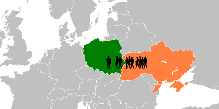 Понад 90% фірм у Польщі хочуть працевлаштувати іноземців - опитування