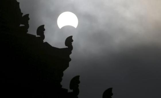 Сонячне затемнення 11 серпня: де дивитися та яким воно буде