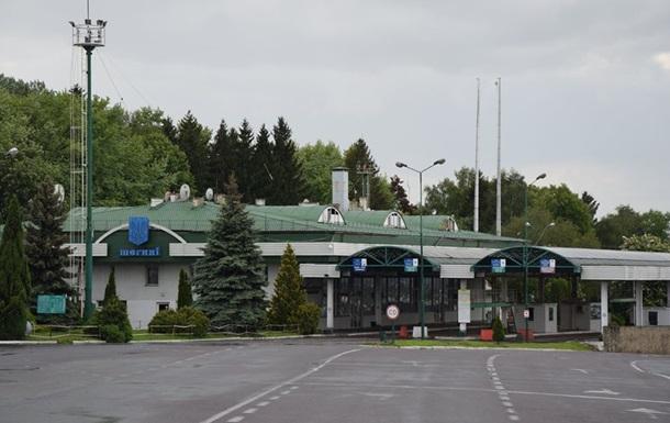 На пішохідному пункті пропуску затримали українця з кілограмом амфетаміну та 300 таблетками екстазі.