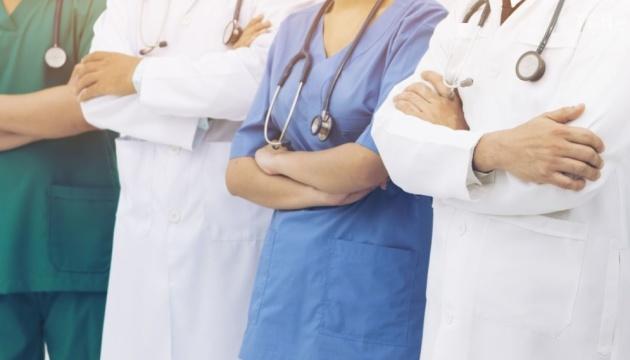 Факт невиплати зарплати медичним працівникам тягне за собою кримінальну відповідальність.