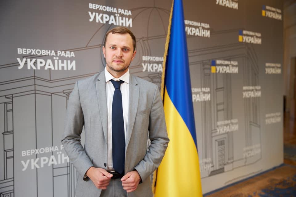 Звернення народного депутата України, Жупанина А.В., до мешканців Королівської ОТГ.