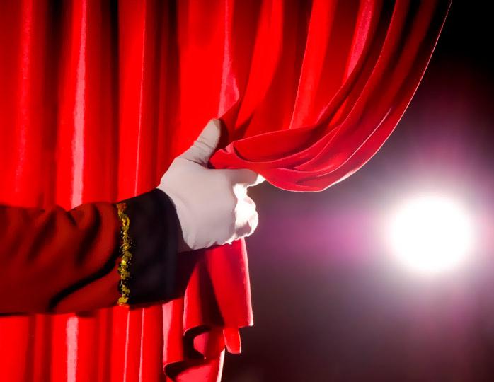 Наприкінці листопада у Мукачеві традиційно пройде масштабна театральна подія - фестиваль