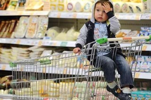 По данным ООН, мировые цены на продовольствие растут самыми быстрыми темпами более чем за десять лет.
