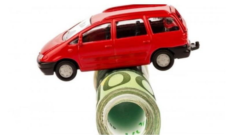 Депутати від парламентської більшості підготували проект закону про зміну податкової ставки на легкові авто.