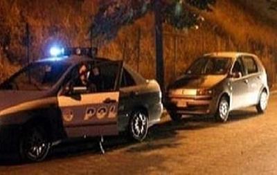 В Італії затримано двох українців під час спроби пограбувати поліцейського