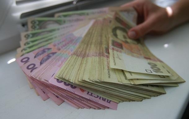Зарплати в понад 15 тисяч гривень у грудні отримали 21,3% працівників. Понад 20 тисяч - 11,8% українців.