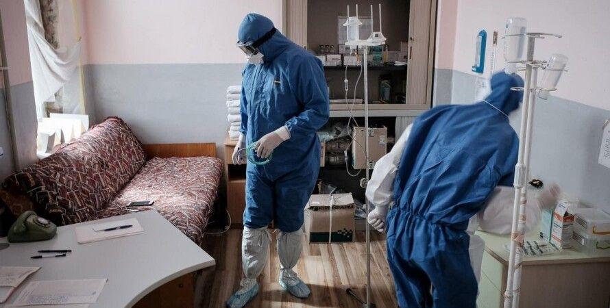 За минулу добу у 651 пацієнта підтверджено коронавірус методом ПЛР. З них 24 - медики та 30 - діти. 22 пацієнти з COVID-19 померли.