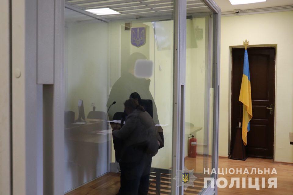 1 березня в Ужгородському суді відбулося судове засідання, на якому суддя розглянув клопотання слідчого про обрання запобіжного заходу двом особам - чоловіку та жінці, у справі щодо обігу наркотиків.