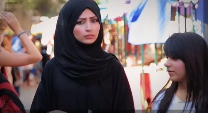 """Українка про заробітки та життя в Йорданії: """"Тут дуже багато дівчат не працюють"""""""