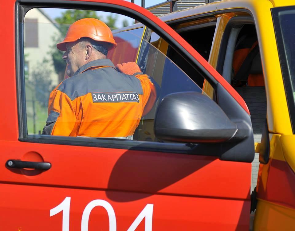Одразу три аварійні ситуації виникли в різних районах області вночі, 16 липня.