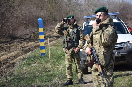 Державна прикордонна служба України продовжує вести активну роботу щодо повернення у користування органів охорони кордону відомства незаконно переданих земельних ділянок у зоні їх відповідальності.