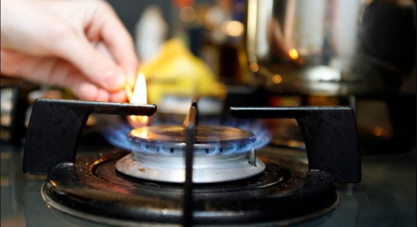 До кінця року вартість газу для споживачів залишиться на рівні листопада.