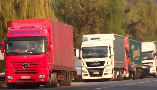 Наступного року планують розпочати впровадження електронної черги з вантажного напряму.