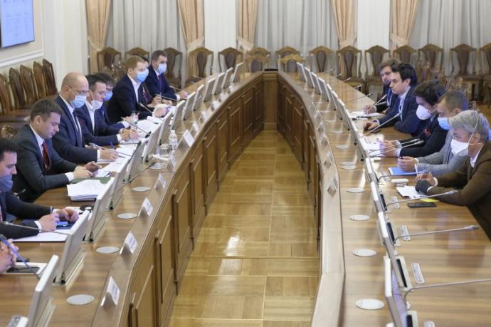 Міністр економіки Ігор Петрашко заявив, стимулювання малого і середнього бізнесу буде реалізоване за рахунок адаптивного карантину, антикризових заходів та інфраструктури підтримки.