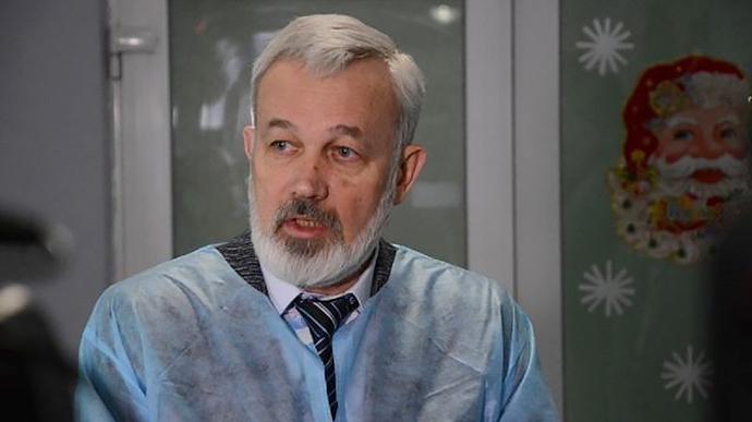 У неділю після тривалого лікування від коронавірусу помер головний спеціаліст управління охорони здоров'я Львівської міської ради, педіатр Богдан Остальський.