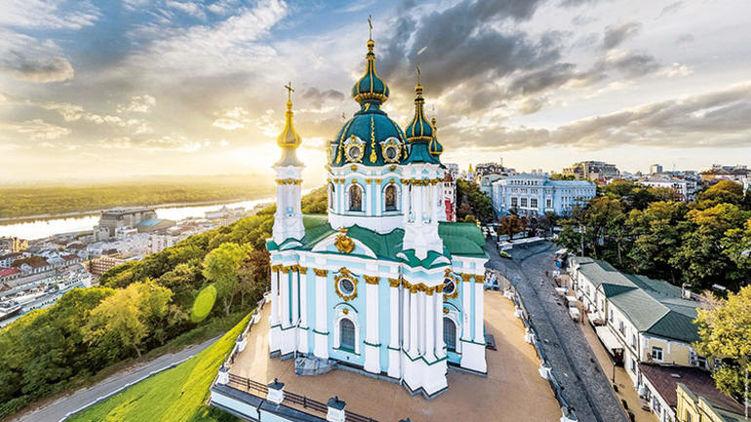 Автокефалія для України і розкол в православній церкві - в фокусі зарубіжних ЗМІ.