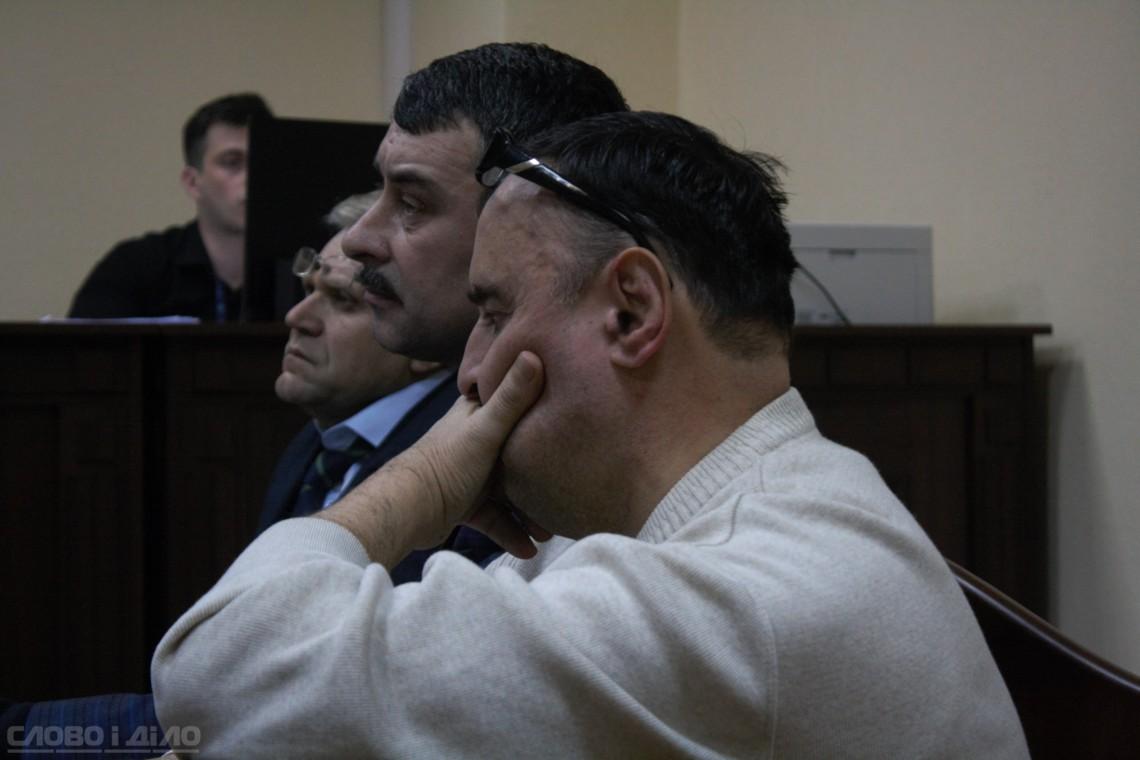 Вищий антикорупційний суд призначив на 26 травня підготовче засідання у кримінальному провадженні за обвинуваченням судді Міжгірського районного суду Закарпатської області Антона Гайдура в хабарництві