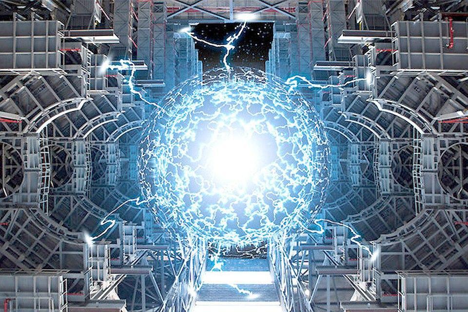 Перспектива розгортання сучасного реактора на місячній поверхні настільки ж захоплююча, як і складна