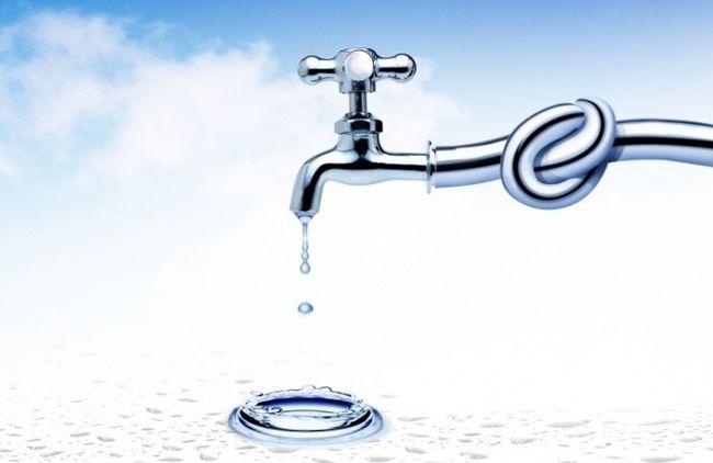 Завтра у Виноградові буде відсутнє водопостачання